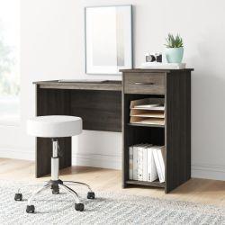 Дешевые Modern Home Office Desk мебель компьютерный стол с ящиками