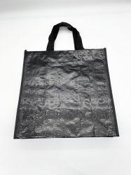 حقيبة تسوق PP منسوجة/غير منسوجة وحقائب هدايا حقائب الجملة