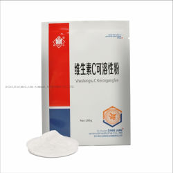 فيتامين ج Soluble Powder