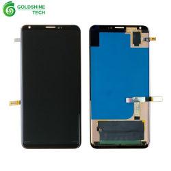 (Оптовая торговля во всех моделях) мобильного телефона запасные части для LG V30 полного завершения ЖК-дисплеем