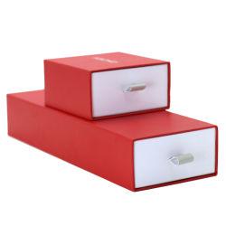عادة [جفت بوإكس] [هي ند] صندوق من الورق المقوّى مع يحتشد طباعة رفاهية ساحب [ببر بوإكس]