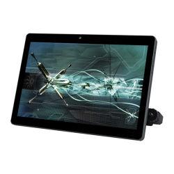 Android Tablet 4G LTE mobile 10 pouces de la publicité Taxi Voiture Moniteur d'appui tête