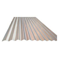 아연 알루미늄 지붕 Az150 G550 Zincalume 타일 Galvalume 골판재 알루미늄-아연 코팅 지붕재