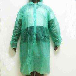 مستهلكة واقية غير يحاك بناء مختبرة طبقة [نون-ووفن] [وورك كلوثس] يعمل لباس داخليّ ينمى