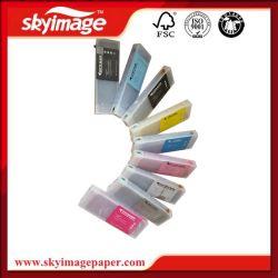 우수한 잉크 카트리지 EPS P6070/7070/8070/9070 넓은 체재 인쇄 기계를 위한 9개의 색깔