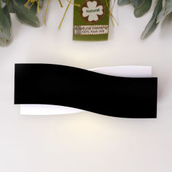 屋内照明の据え付け品の鉄LEDの壁の照明