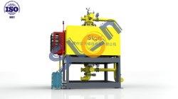 非金属鉱物精製用の高抽出磁気フィルタ( HEMF )