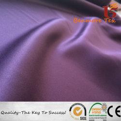 Gebürstetes Satin Peach Skin Fabric für Jacket/Outdoor Cloth