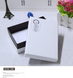 Упаковка продукта окно Custom/украшения духи подарочные коробки или просто искусство малых свежие прямоугольные верхней и нижней крышки багажника