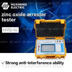 Meter van de Test van de Prestaties van het Oxyde van het zink de Rem Elektrische voor Verkoop
