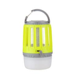 새로운 디자인 옥외 야영 USB 재충전용 전자 LED 모기 살인자 램프
