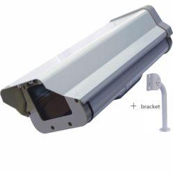 防水屋外CCTVのカメラハウジング