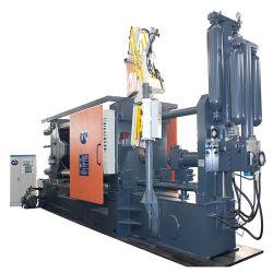 1100t le International-Favorable PLC Le système de contrôle de l'interface homme machine chambre froide Machine de moulage sous pression