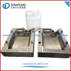 핸들이 있는 5L HDPE 병을 위한 플라스틱 불기 몰드