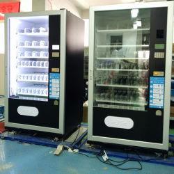 De Snack van Combo van de Prijs van de fabriek drinkt de Automaat van de Koffie