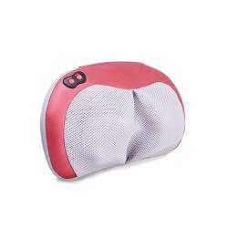 Chauffage électrique la tête de massage coussin masseur Shiatsu oreiller oreiller de voiture