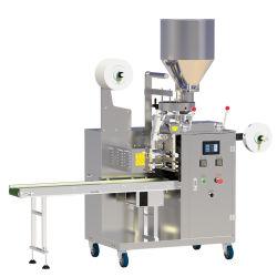 Mzh-11 riga d'attaccatura di tipo continuo macchina d'infusione ed imballatrice del contrassegno della bustina di tè d'attaccatura (documento di cotone di uso. Carta da filtro. Imballaggio del contrassegno)
