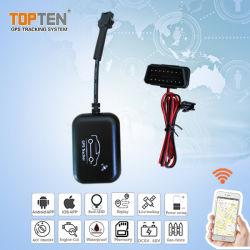 Wasserdichte GPS-Verfolger-Auto-Warnungs-übergeschwindigkeit/PAS/Stromausfall-Warnung (MT05-KH)
