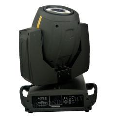 230 واط، إضاءة رأس متحركة، إضاءة DJ خفيفة، إضاءة احترافية، DJ المعدات