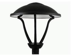 屋外ランプの景色のランタンをつける60W LEDはLEDの庭ライトをつける