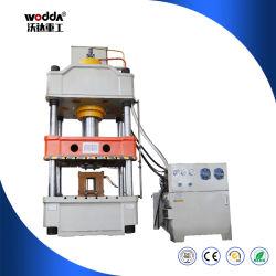 315 la tonne SMC / BMC plaque d'égout rendant le formage à chaud une presse hydraulique