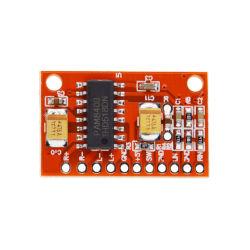 PAM8403 디지털 앰프 보드 듀얼 채널 2X3w 5V/1A 스테레오 USB 파워