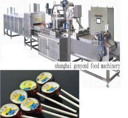 La ligne de production de confiserie Lollipop/Hara Candy Making Machine