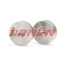 Adeguato diametro di inventario 8.0mm fili a forma di acciaio inossidabile Diamante artificiale Filatura disegno filo