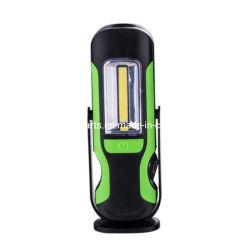 BD مع أطقم الأدوات مصباح LED الخاص بدرجة سطوع الفحص المغناطيسي العملي