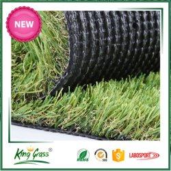 Высокое качество тонкой трава шелк четыре цвета искусственного поддельные травы стабилизатора поперечной устойчивости