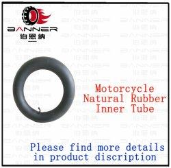 Melhor qualidade da Borracha Natural tubo interno do motociclo/pneu dos pneus 3.00-18 3.00-17