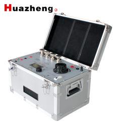 Système de test portable Huazheng Hz 109s de l'équipement de test d'injection de courant primaire