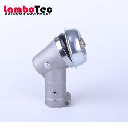 Tondeuse à gazon essence Lambotec 26/28mm boîte de vitesses de boîte de vitesses pour l'herbe de la machine de coupe / brosse de pièces de coupe