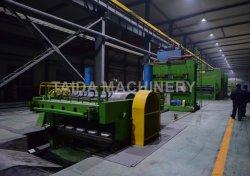 Стальные шнур резиновые ленты конвейера завода производственной линии