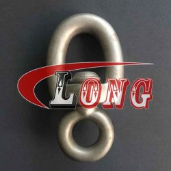Goccia Chain forgiata, acciaio inossidabile della parte girevole