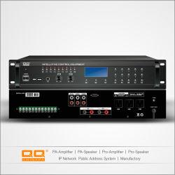 Системы голосового оповещения MP3 Auto радио принимающей
