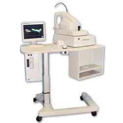 Strato ottobre III 3000 Tomographer di Carl Zeiss con software 7.0