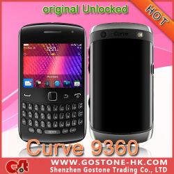 Оригинальные разблокирован Bb мобильного телефона 9360 Black