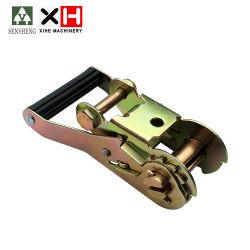 Китай Professional на заводе поставщика прямые поставки алюминия тип защелки замка ремня безопасности с храповым механизмом переключения металлический зажим