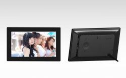 Montage mural en vrac de gros GIF LED HD LCD 8 pouces cadre numérique de la publicité de la carte SD USB Cadre Photo Numérique Cadre photo numérique