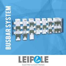 버스바 인버터를 위한 부스바 어댑터가 있는 전원 공급 장치