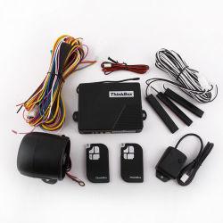 Новая система охранной сигнализации автомобиля -- Pke-003A