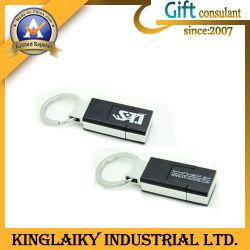 Avec le logo USB Portable personnalisé pour la promotion (DK-002)