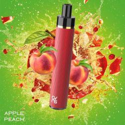 Китай Private Label Vaping Электронные сигареты E-сок одноразовые пакетики Mods Vape Vape комплект перьев