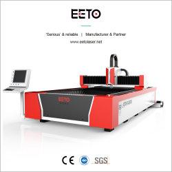 Китайский лучших ЧПУ лазерный резак машины на поле (EETO-FLSA3015)