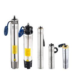 prezzo sommergibile elettrico del motore della pompa ad acqua 0.25kw-7.5kw nel Pakistan
