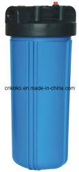 """20"""" Grande do Alojamento do Filtro de Água Azul Kk-Fs-20-01"""