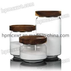 산업용 하이드록시프로필 메틸셀룰로오스 HPMC(Wall Putty 및 Tile) 접착제