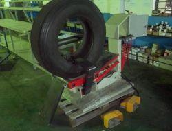 إطار الشاحنة/إعادة قراءة الإطار البارد الثاني آلة إعادة قراءة الإطار/مصنع إعادة قراءة إطارات الشاحنة