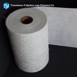 La Chine Expo des matériaux composites en fibre de verre